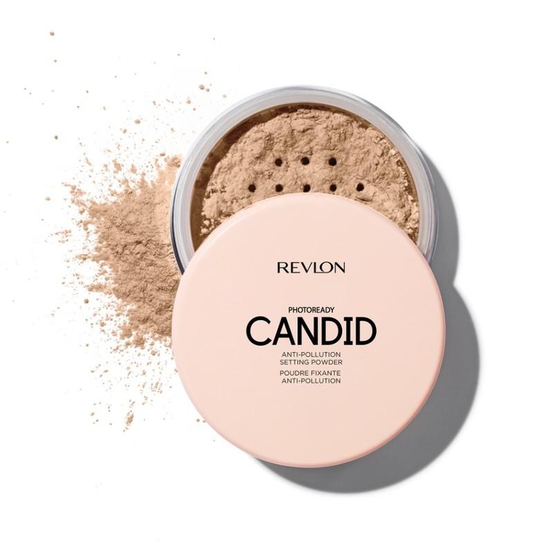 Revlon PhotoReady Candid Anti-Pollution Setting Powder 002