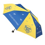 Banana Boat Foldable Umbrella-F 1pc