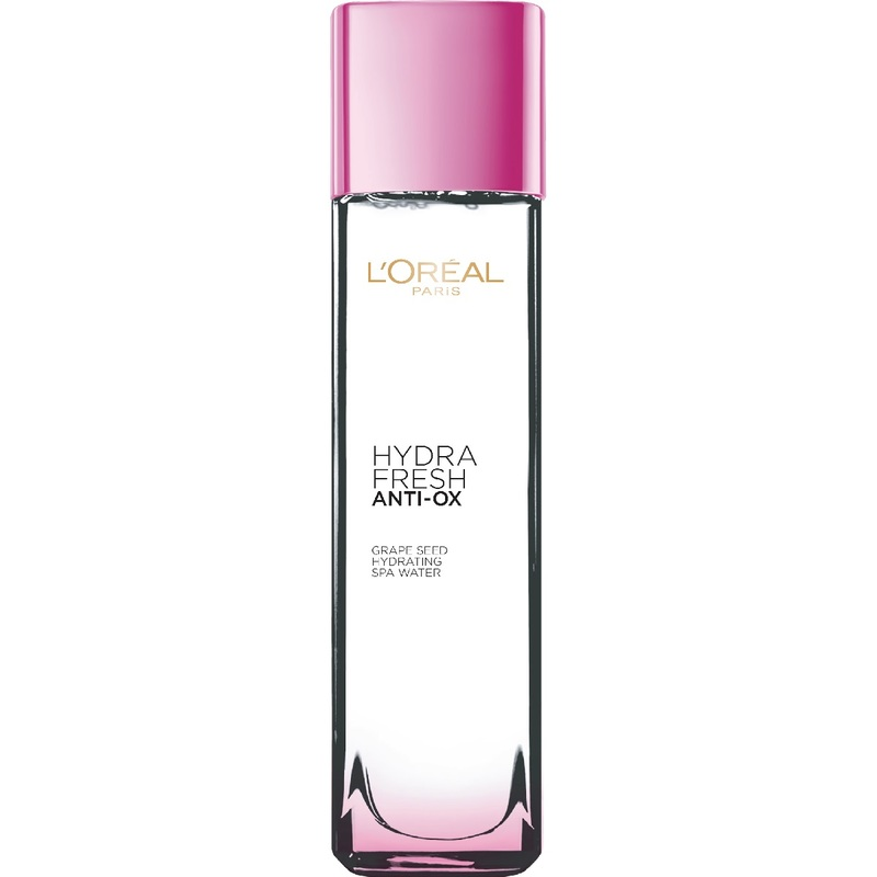 L'Oreal Hf Anti-Ox Spa Water 130mL