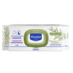Mustela Clean Wipe(Olive)-F