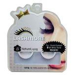 Lashmore #3 Natura Pre-Glued Eyelash