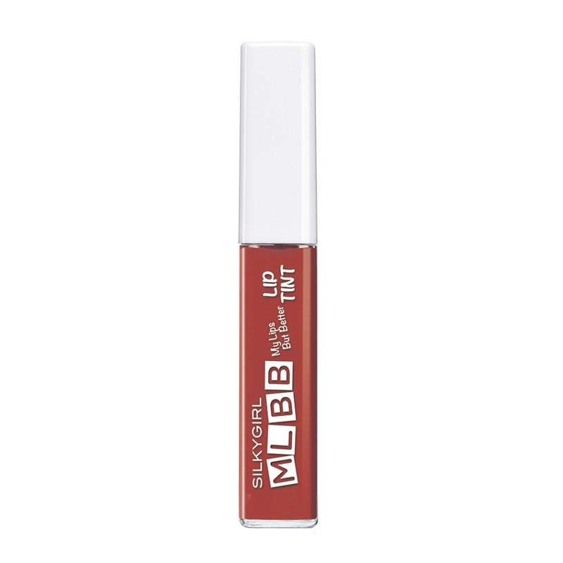 SilkyGirl MLBB Lip Tint 02 Rosie  5g
