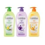 Mannings  Cream Bath 1Lx3
