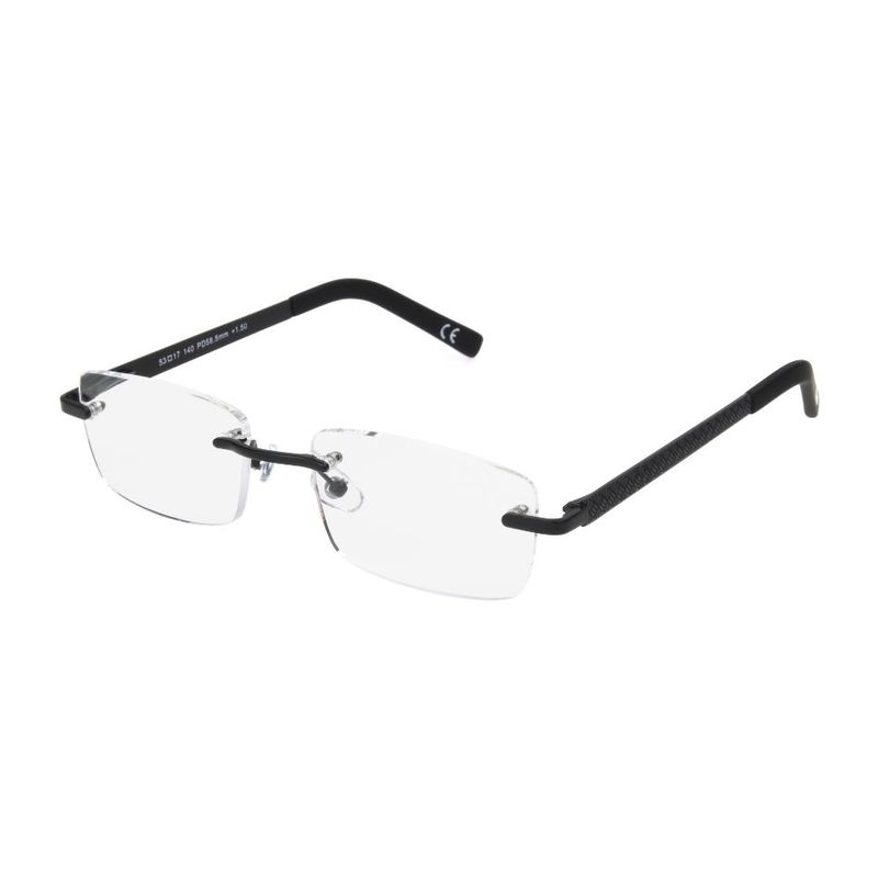 Magnivision Bradley 200 Men's Reading Glasses