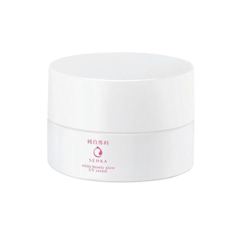 Senka White Beauty Glow UV Ceam, 50g