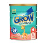 Grow Preschool Stage 4 (3-6Y), 900g