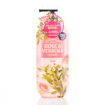 Lg On The Body Super Botanic Rose Body Wash 900g