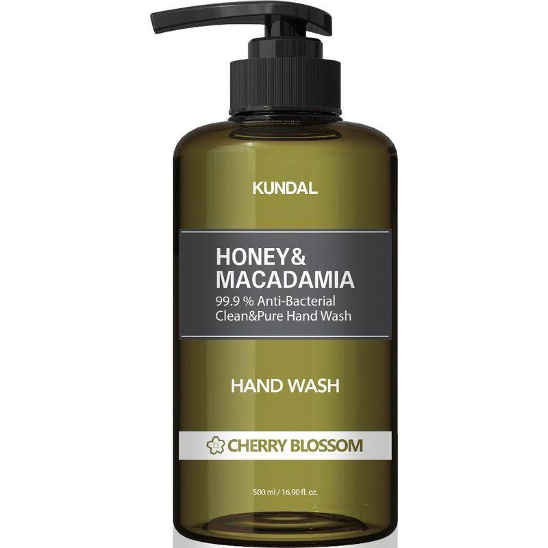 Kundal Hand Wash - Cherry Blossom