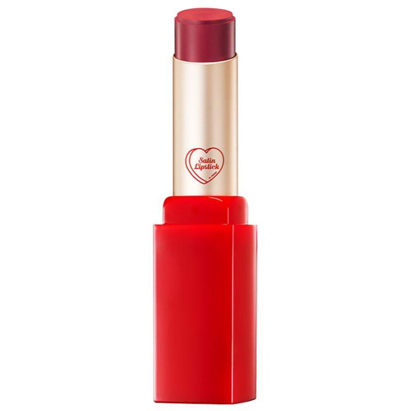 Candylab Satin Lipstick #01 Lovebug 3.5g