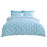 Casa-V 840 Threads Cotton Printed Series bedding Set -F