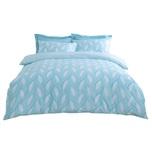 Casa-V 840 Threads Cotton Printed Series bedding Set -F