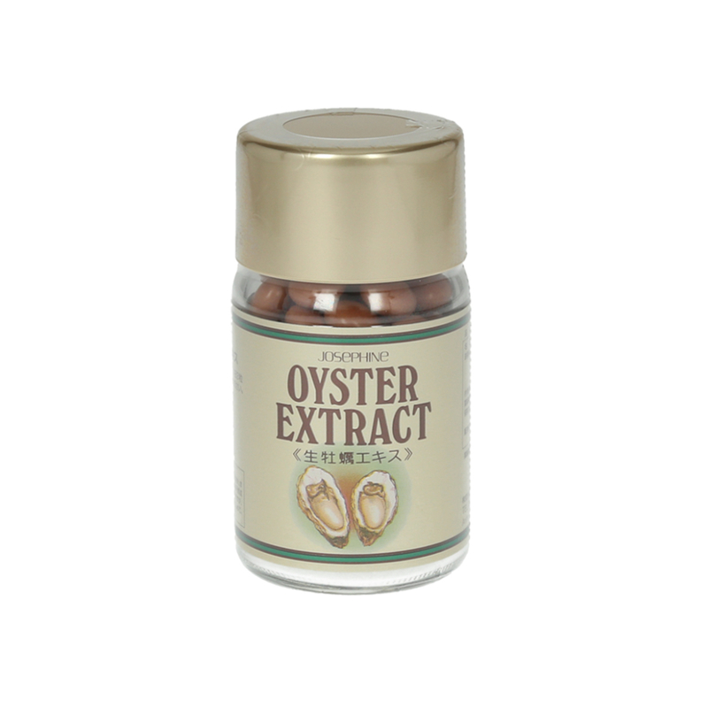 NV II Josephine Oyster Extract, 90pcs