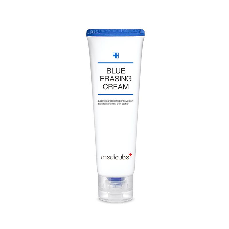 Medicube Blue Erasing Cream, 50g