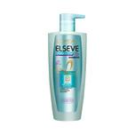 LOREAL PARIS ELSEVE hyaluron moisture shampoo 700ml