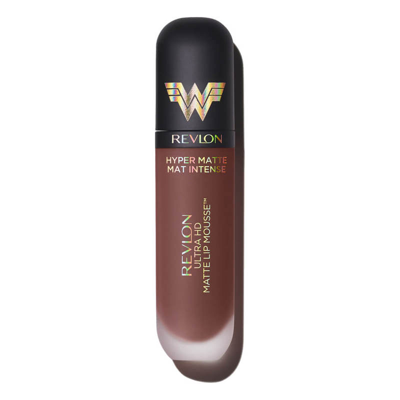 Revlon X WW84 Ultra HD Matte Lip Mousse™ – Earthy