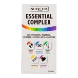 Nutrilife Essential Complex, 60tabs