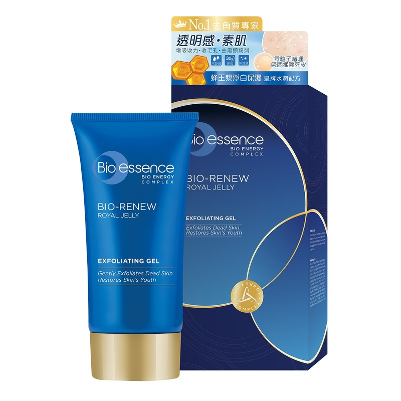 Bio-Essence Renew Exfoliating Gel 60g