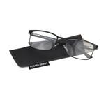 Magnivision Donnell 200 Unisex Reading Glasses