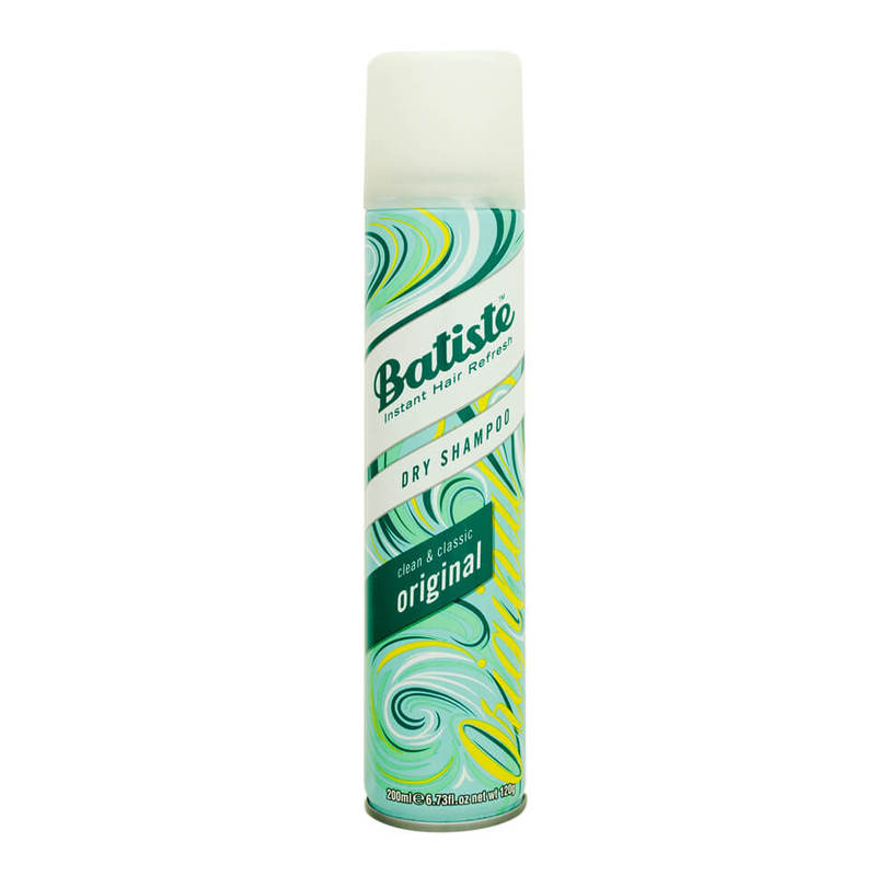 Batiste Dry Shapmoo Original, 200ml