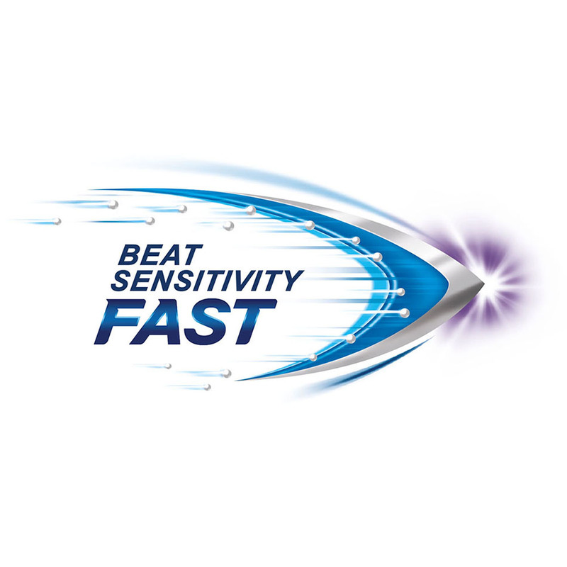 Sensodyne Sensitive Rapid Relief Toothpaste, 100 g