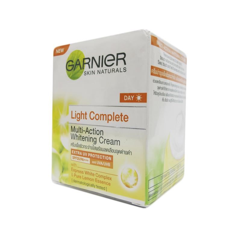 Garnier Light Complete Day Cream, 50ml