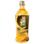 Lion Pure Corn Oil 600ml-F