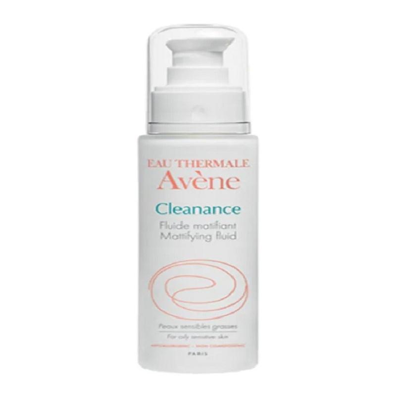 Avene Cleanance Mattifying Fluid, 50ml