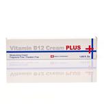 Swissbel Laboratoire Vitamin B12 Cream Plus 50mL