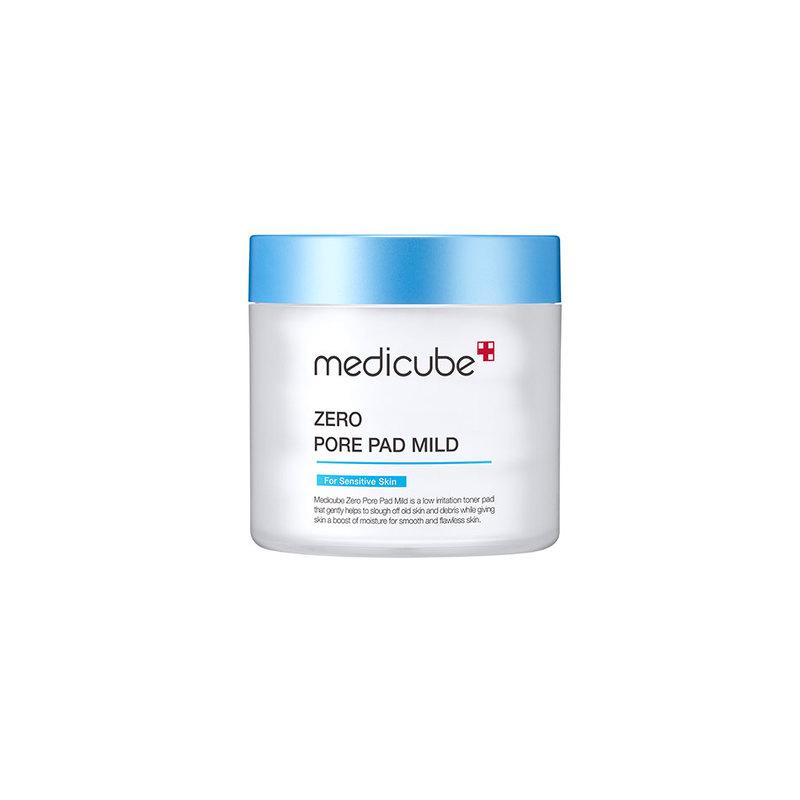 Medicube Zero Pore Pad Mild