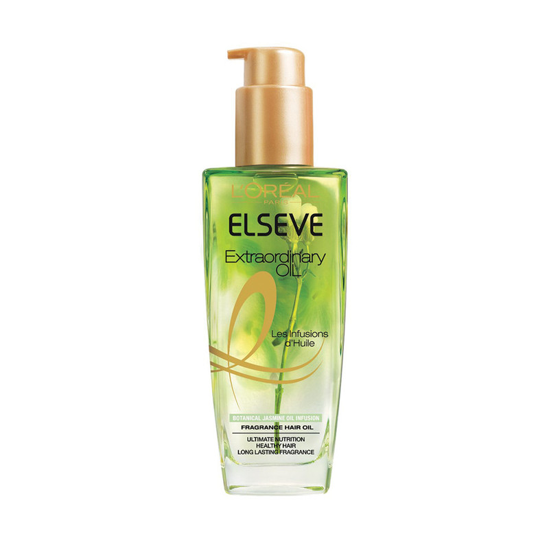 L'Oreal Elseve Extraordinary Floral Oil Jasmine, 100ml