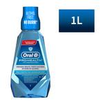 Oral-B Refreshing Mint Rinse 1000ml