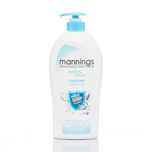 Mannings Antiseptic Body Wash Cool Mint 1000mL