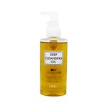 DHC深層卸粧毛孔潔膚油 200毫升