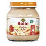 Holle Org Chicken(4M+)125g