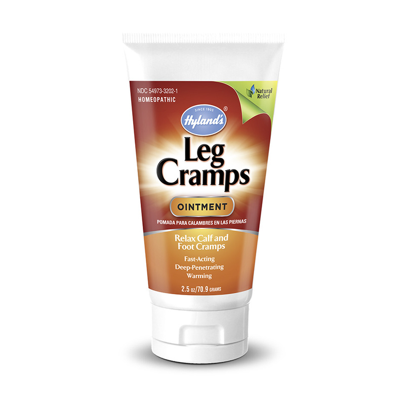 Hyland's Leg Cramps Ointment, 70.9g