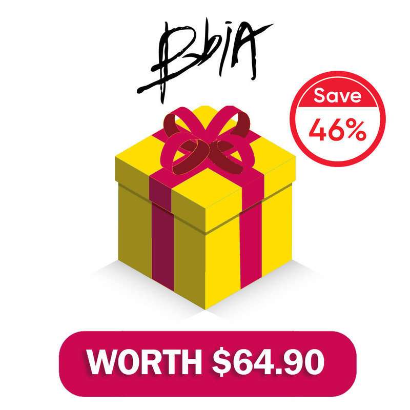 Bbia Brand Box worth $64.90