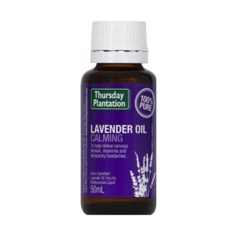 Thursday Plantation Lavender Oil, 25ml