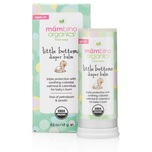 Mambino Organics Little Bottoms Diaper Balm 18g