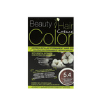 Beauty Hair Color 5.4 Luminous Light Chestnut