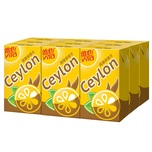 Vita Ceylon Lemon Tea 250ml x9packs -F