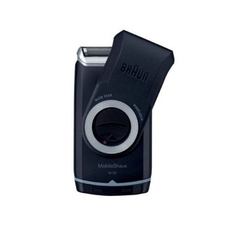 Braun  Mobile Shave M30, 1s