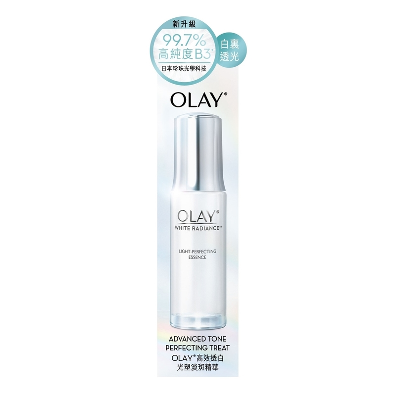 Olay White Radiance Light-Perfecting Essence 30mL