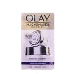 Olay Magnemasks Hydrating Starter Kit