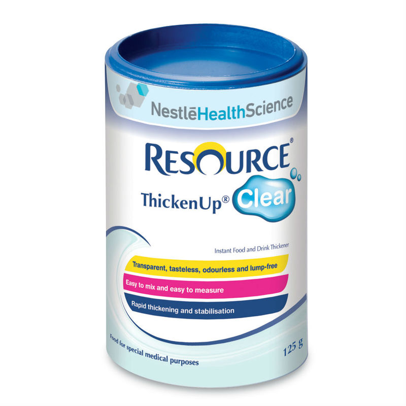 Resource ThickenUp Clear, 125g