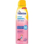 Coppertone Water Babies Lotion Spray SPF50 170g