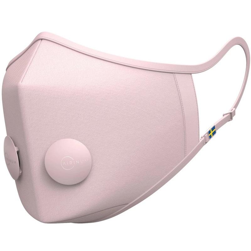Airinum Air Mask Pearl Pink (M size) 1pc