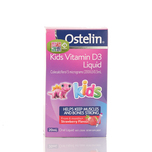 Ostelin Vitamin D Liquid Kids 20mL