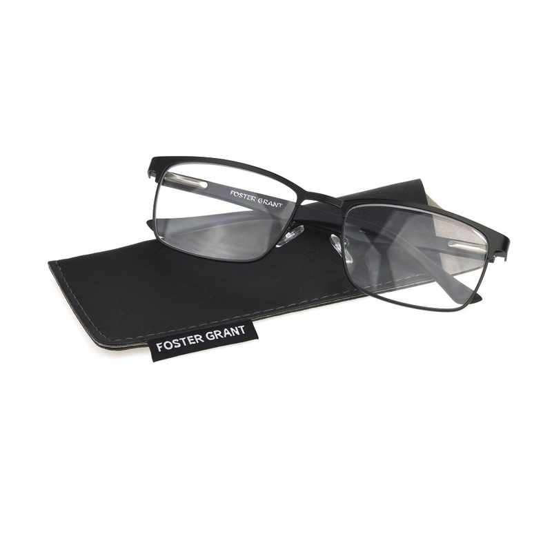 Magnivision Donnell 250 Unisex Reading Glasses