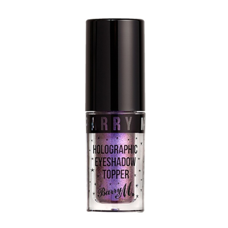 Barry M Holographic Eyeshadow Topper Star Dust, 2.6ml