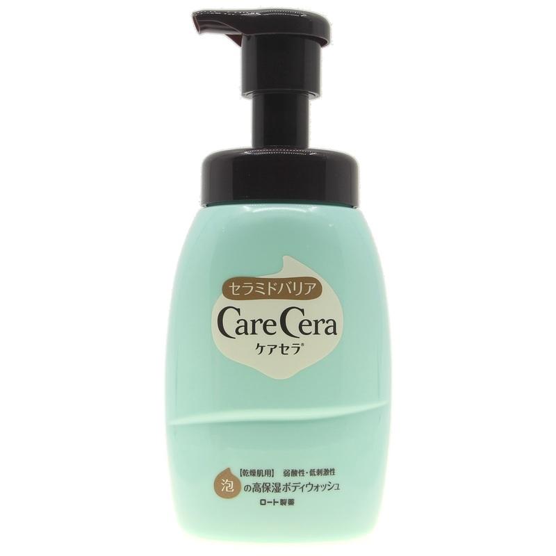 Care Cera Pure Floral Bodywash 450mL